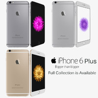 apple iphone 6 3ds