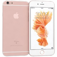 3d apple iphone 6s rose