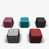 Sony SRS-X11 Speaker All Colors