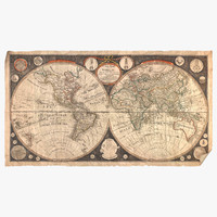 vintage_world_map