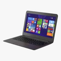 Laptop Asus Zenbook UX305