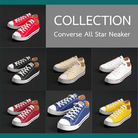 Converse All Star Sneakers (collection)