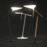 fabbian f11 b01 lamp max