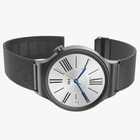 huawei watch 2 dark metal 3ds