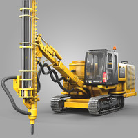 3d track drill md5050