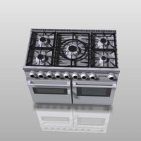 maya oven