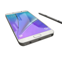 max samsung galaxy note5