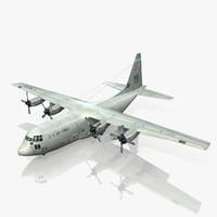 maya c-130 hercules