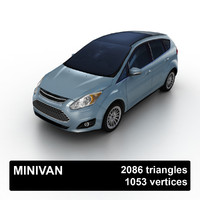 max vehicle minivan