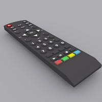 3d digital control model