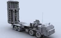 S-350 Vityaz SAM system