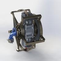 manufacture 3d 3ds