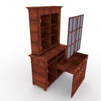 c4d cupboard