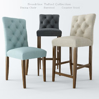Brookline Tufted Collection