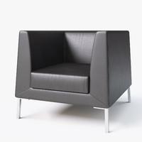 Paustian Lounge Armchair