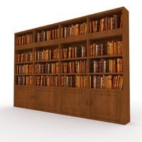 max bookshelf books