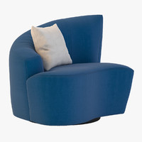 lounge chair fbx