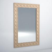 Mirror Cornelio Cappellini Emerson 1440