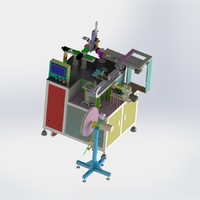 3ds max manufacture