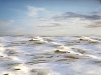 Beach foam 40