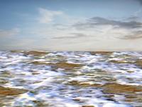 Beach foam 39