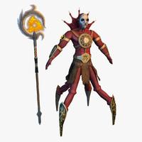 max antillensis character