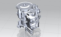 3d ige manufacture