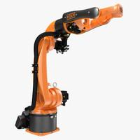 maya kuka robot kr 5-2