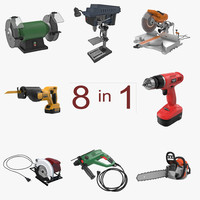 generic power tools ma