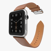 apple watch hermes 42mm max