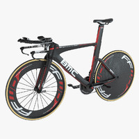 BMC Timemachine TM01 Ultegra 2015 Triathlon Bike