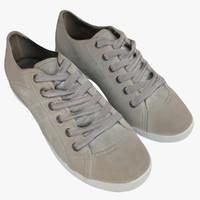 dokers shoes 3d max