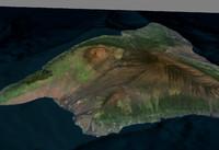 Mauna Loa Hawai