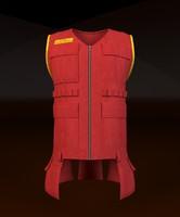 vest 3d max