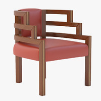 Arizona Biltmore Hotel Chair