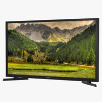 samsung led j4000 series 3d c4d