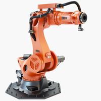 KUKA KR 1300 Titan Industrial robot