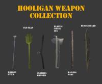 hooligan weapon blend