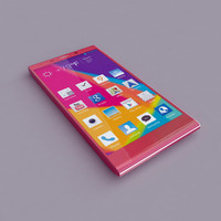 3d max pure xl pink