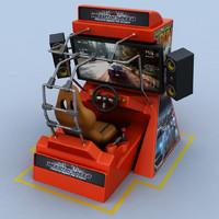 arcade machine max