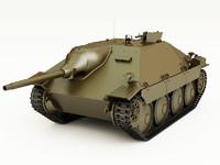 max german jagdpanzer 38 hetzer