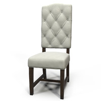 tufted chair design max