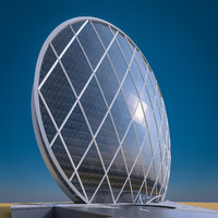 3d building aldar headquarters al