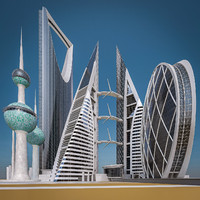 maya high-rise buildings aldar