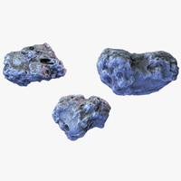 maya asteroids