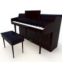 maya classic piano