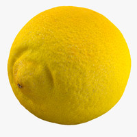 3ds max lemon
