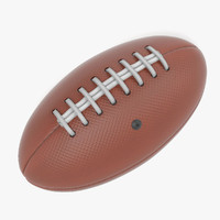 football ball 3ds