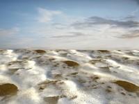 Beach foam 43