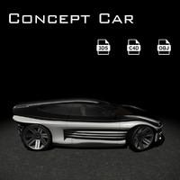 concept car max